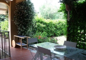 2 Bedrooms, Villa, Vacation Rental, Via del Conero, 2 Bathrooms, Listing ID 1017, Italy,