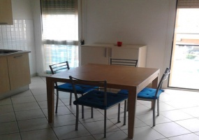 1 Bedrooms, Apartment, Vacation Rental, via raffaello sanzio, 1 Bathrooms, Listing ID 1034, senigallia, italy, 60019,