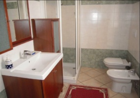 1 Bedrooms, Apartment, Vacation Rental, via beato angelico, 1 Bathrooms, Listing ID 1036