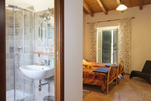 1 Bedrooms, Apartment, Vacation Rental, Contrada Camera, 1 Bathrooms, Listing ID 1046, fermo, Italy, 63900,