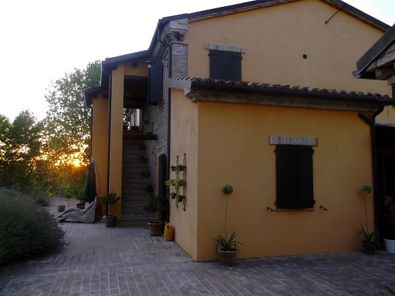 8 Bedrooms, Apartment, Vacation Rental, via fonte inferno, 4 Bathrooms, Listing ID 1049, camerano, Italy, 60021,