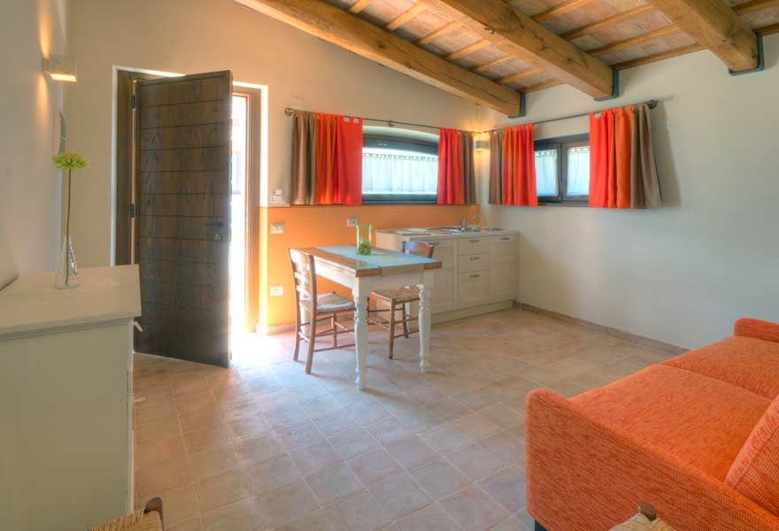 4 Bedrooms, Apartment, Vacation Rental, via abbadia, 1 Bathrooms, Listing ID 1053, osimo, marche, Italy, 60027,